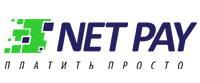 Оплата с помощью платежной системы NetPay