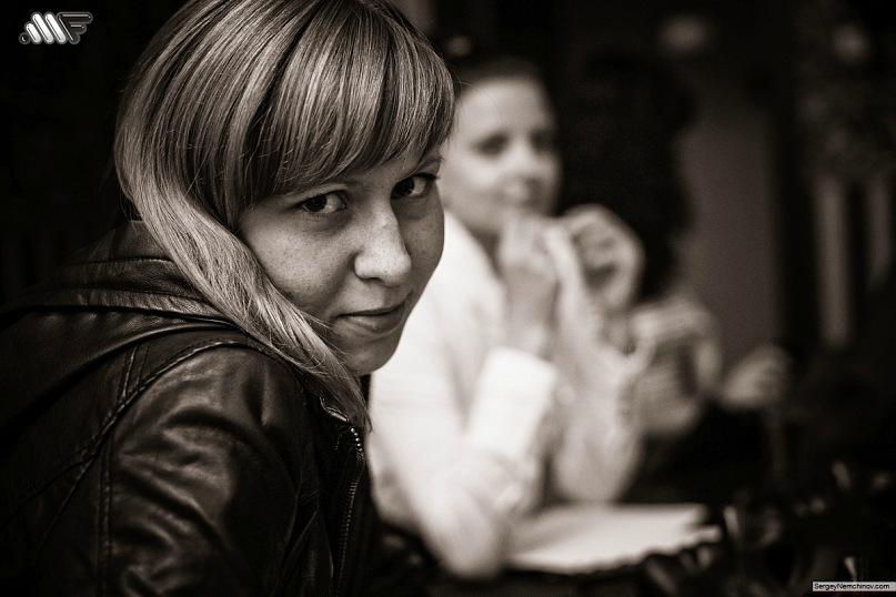 Анна, руководитель рекламного отдела